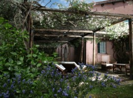 Close to Rome, ideal holistic space