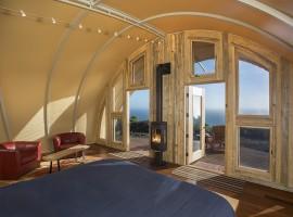 Treebone Resort, Big Sur, California