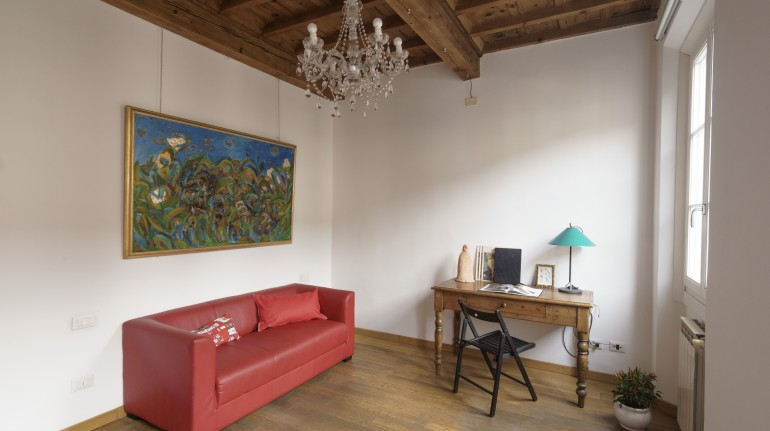 Eddi's Home, eco-friendly apartment in Florence