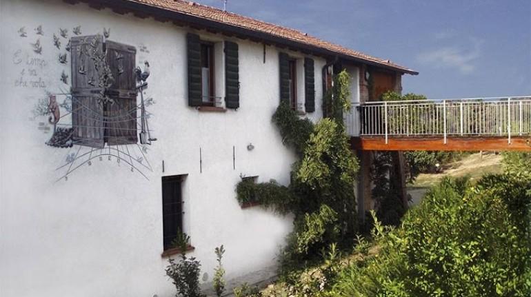 farm Ca 'San Giovanni