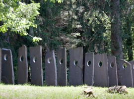 Arte Sella, open-air museum in Italy