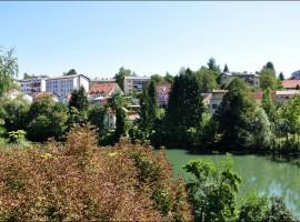 Novo Mesto, Slovenia