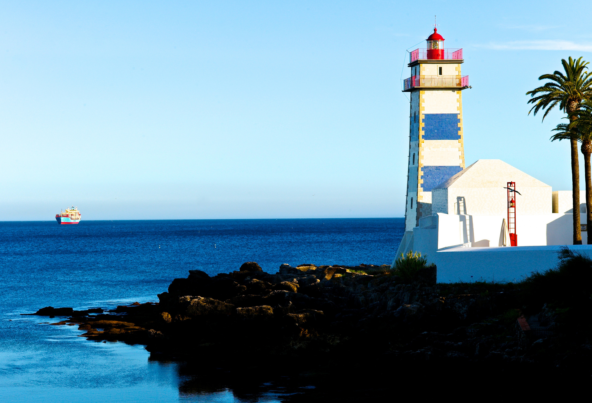 Cascais, Portugal - one of the green destinations to visit this year