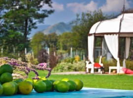Hotel Bella Rosina, Green and Luxury Hotel in Piedmont, Italy