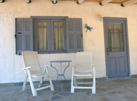 Organic farmhouse near Loutraki