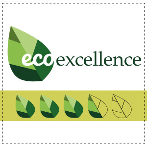 Eco-excellence badge ecobnb