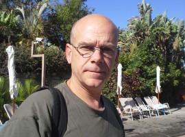 Max Massimiliano Ciappi, Le Costarelle Farmhouse