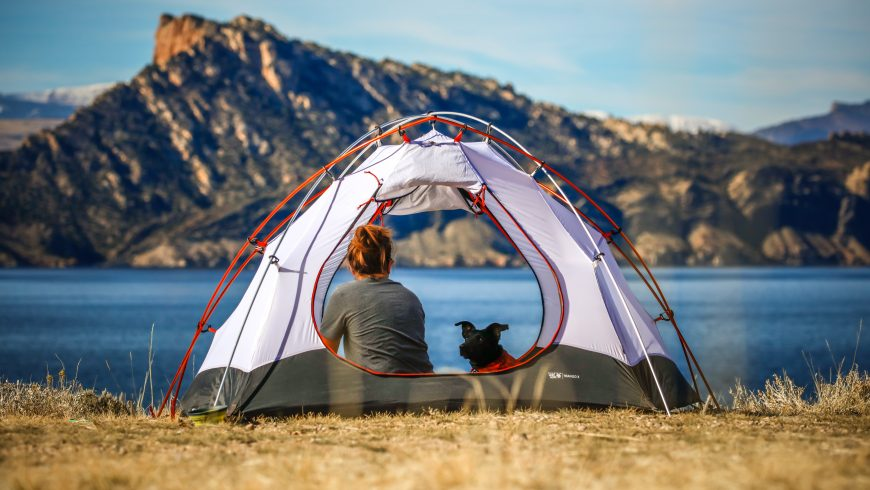 eco-camping