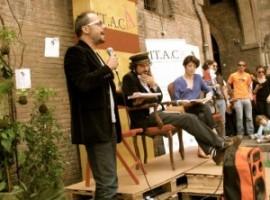 Pierluigi Musarò, University of Bologna and ITACA' Festival