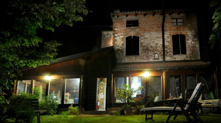 Veg Friendly Holiday in Italy