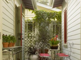 eco-friendly holiday homes in Los Angeles