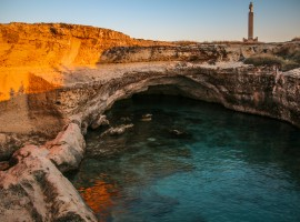 Salento, not only sea
