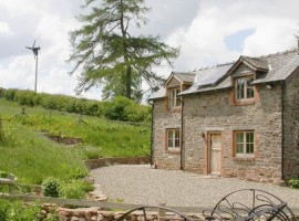 eco-friendly holiday homes in UK