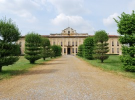 Villa Arconati: one of the most beautiful parks of Italy