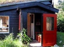 eco-friendly holiday homes in Neatherland