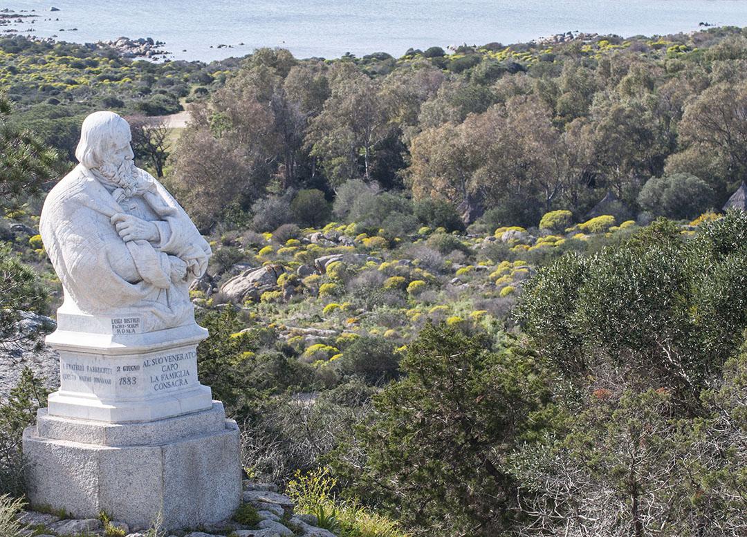 Garibaldi Compendium