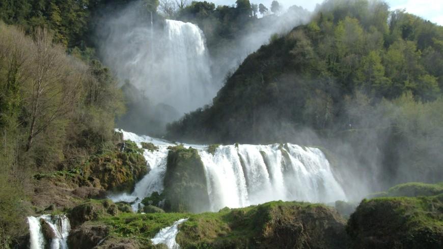 Marmore Falls