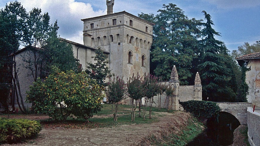 Sesto al Reghena, one of the most beautiful villages of Italy