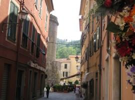 Varese Ligure, Liguria