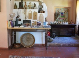 Il Querceto Farmhouse - between biodiversity and relax