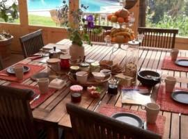 Casale Hortensae bed & breakfast