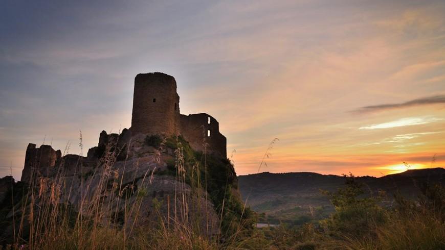 Cleto's castle