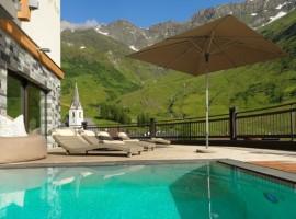 Hotel Pfeldererhof: wellness holiday in South Tyrol