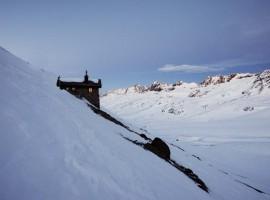 Rifugio Bella Vista: wellness holiday in Italy