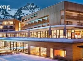 Travel Charme Bergresort: wellness holiday in Austria