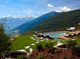 Alpin & Relax Hotel Das Gerstl: wellness holiday in South Tyrol