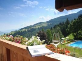 Natur und Wellness experiences in Austria