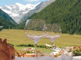 Hotel Bellevue: wellness holiday in Cogne
