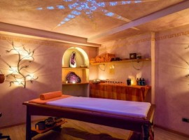 wellness experiences in Trentino