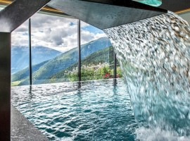 wellness experiences in South Tyrol