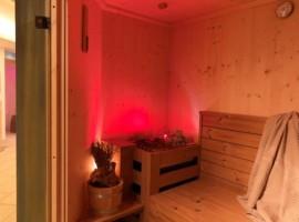 wellness experiences in Hotel Pfeldererhof, South Tyrol