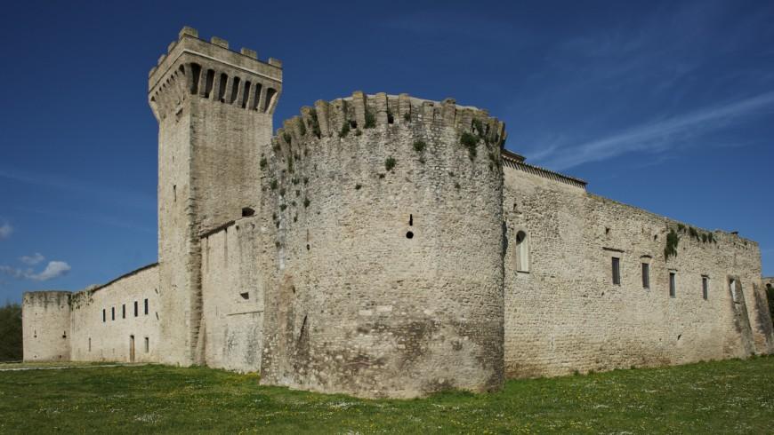 Albergo Diffuso Torre della Botonta - Castel Ritaldi - Perugia