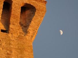 Torre della Botonta, Umbria (Italy), a 14th-century castle converted into an Albergo Diffuso