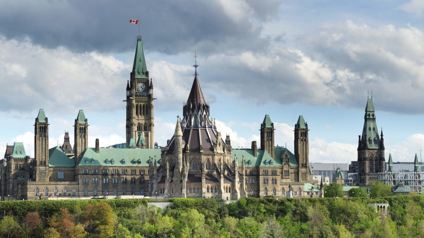 Ottawa, among the cleanest capital cities on Earth