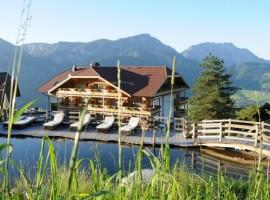 Natur und Wellnesshotel Höflehne: wellness holiday in Austria