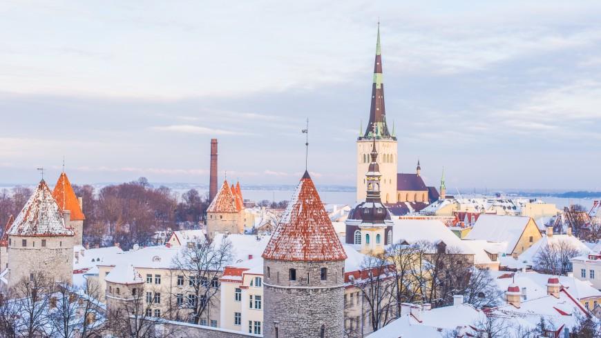Tallinn, among the cleanest capital cities on Earth