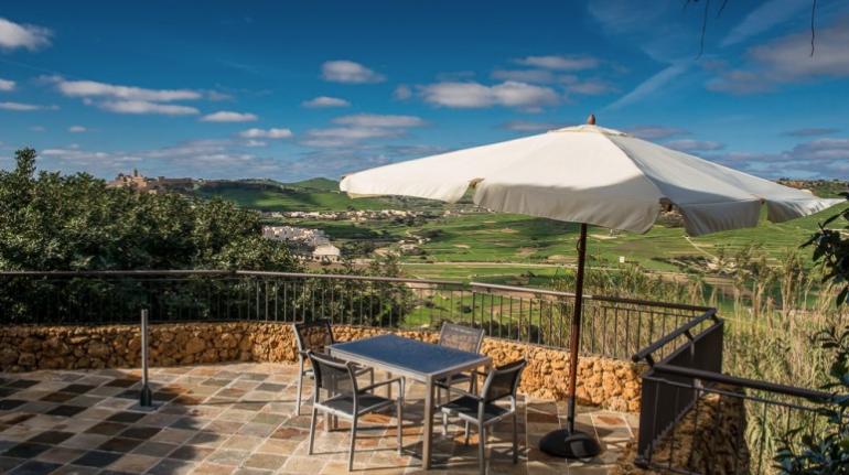 eco-friendly accommodations in malta