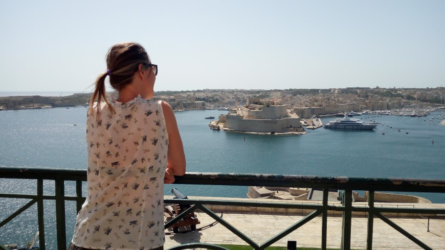 8 reasons to fly right away to Malta