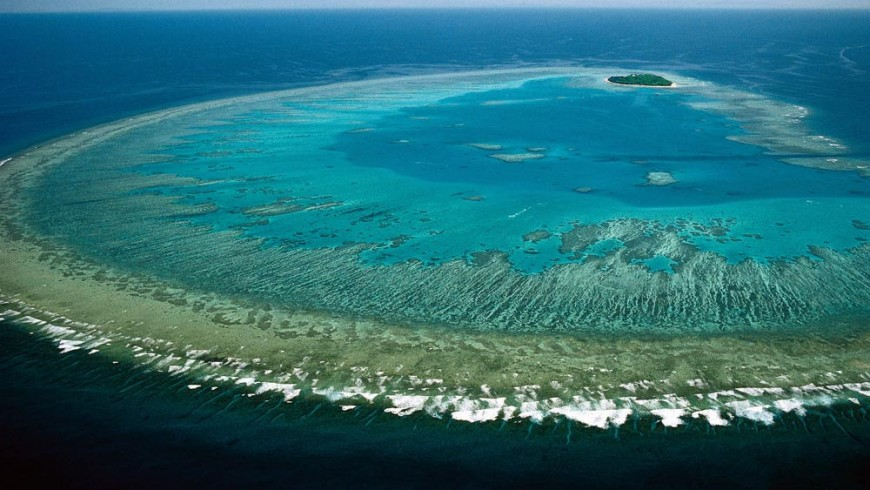 Photography Great Barrier Reef Australia