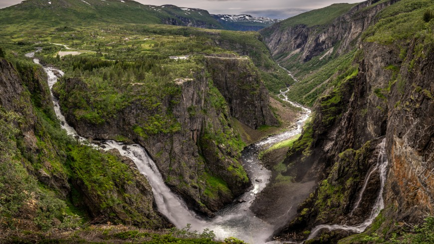 Photography Norway