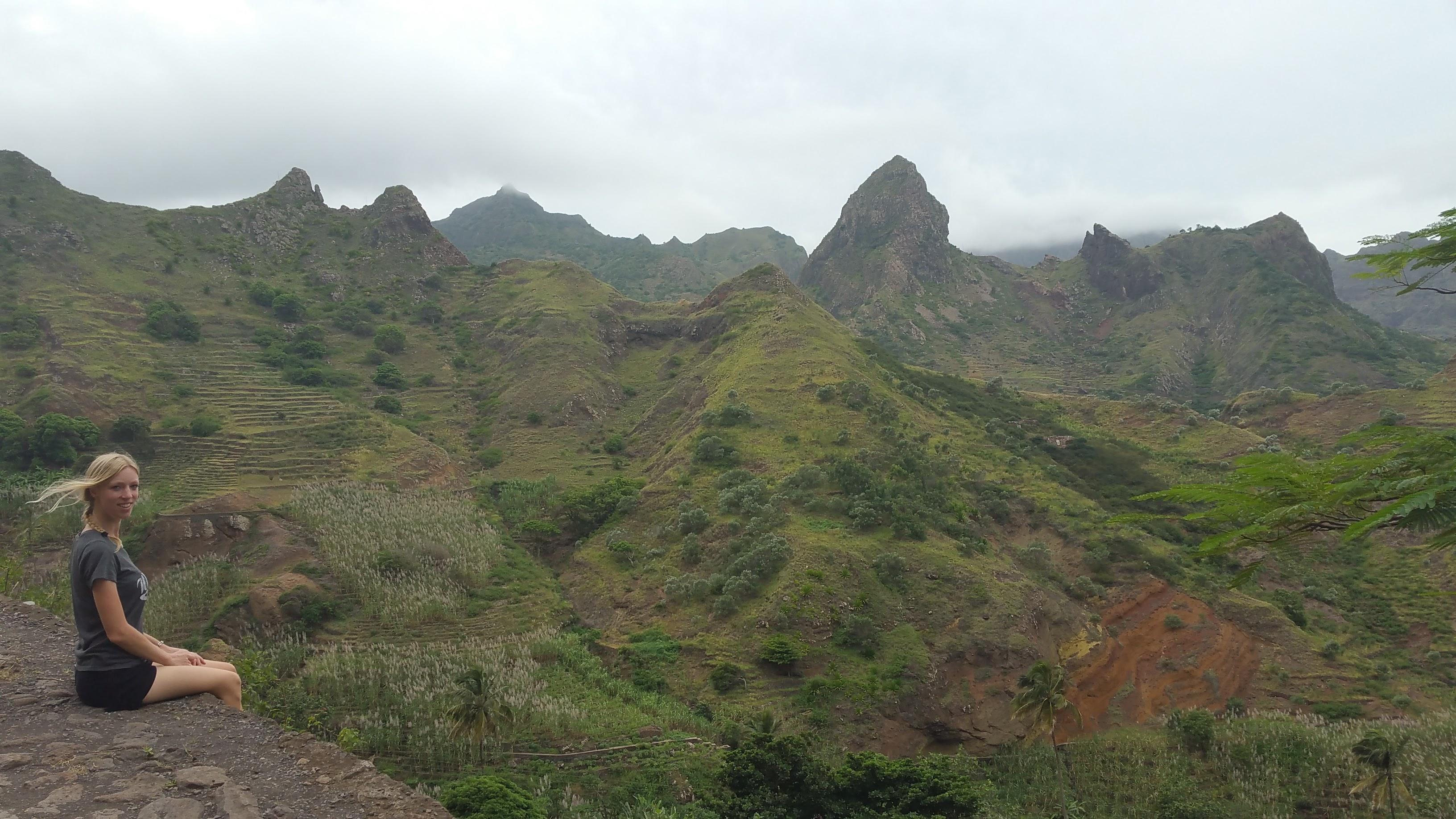 Ecotourism in Cape Verde