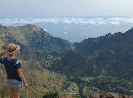 Sustainable Tourism in Cape Verde