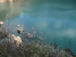 Benatina natural pool