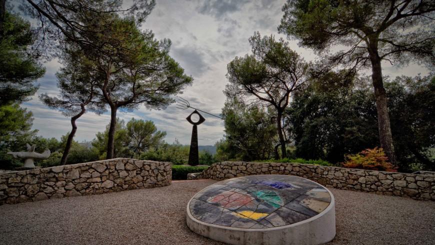 Maeght Foundation, Alpes-Maritimes