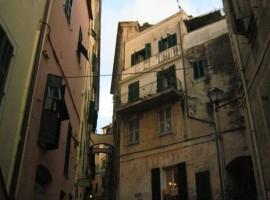 Bordighera, Liguria, Italy