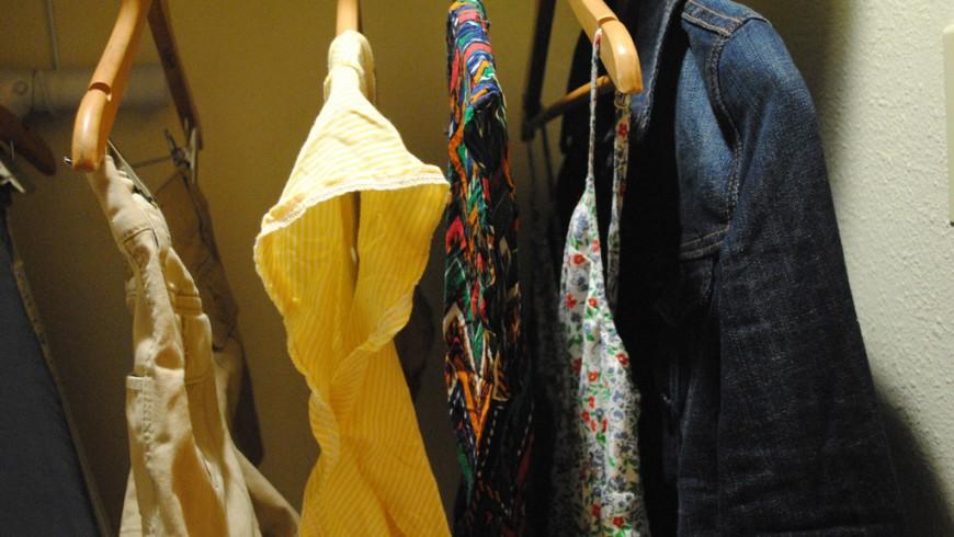 Clothes, Eco Prague sustainable shopping